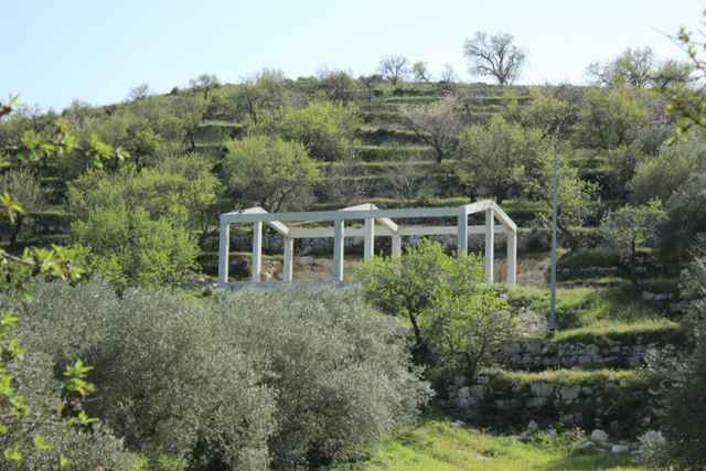 parcel land in ragusa