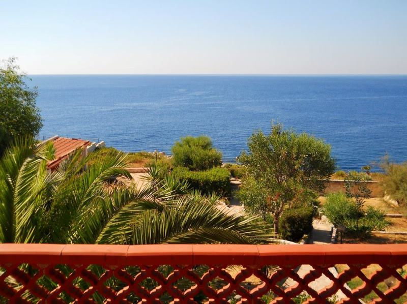 seaview property for sale in sicily