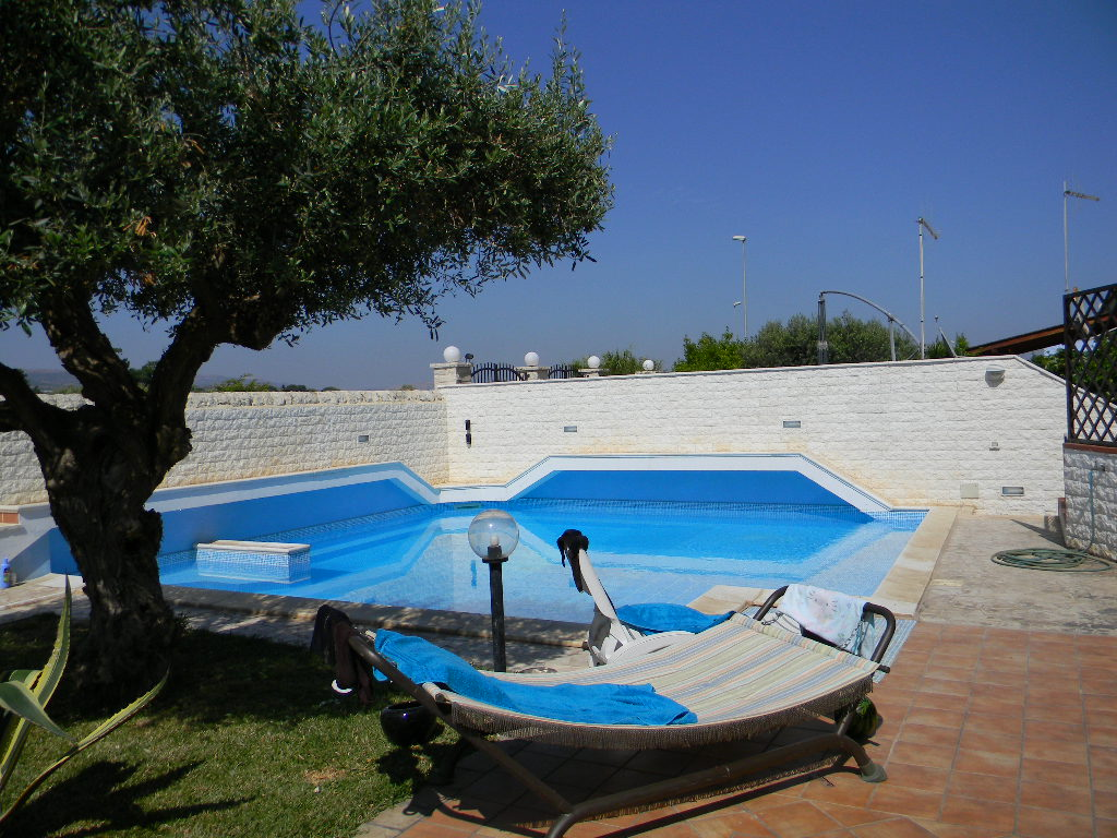 villa for rent in sicily marina di ragusa