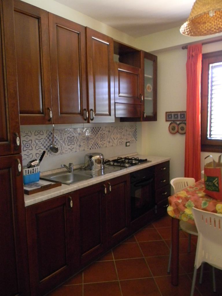 kitchen villa for rent
